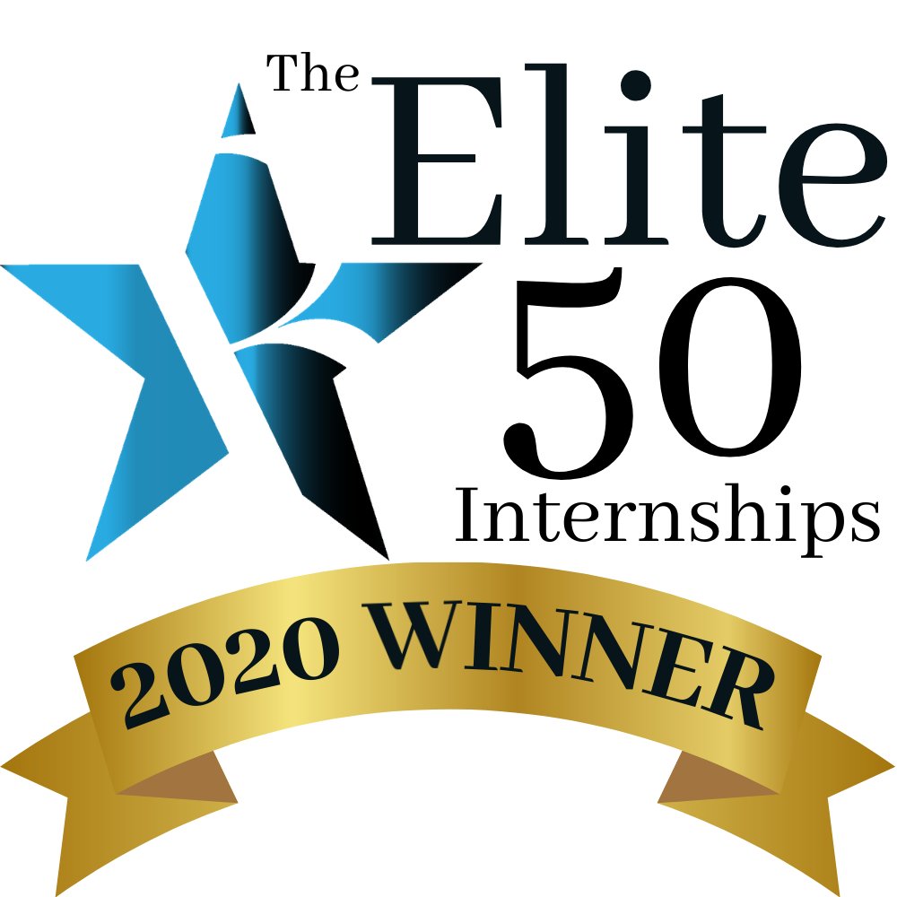 Elite 50 Winner Badge